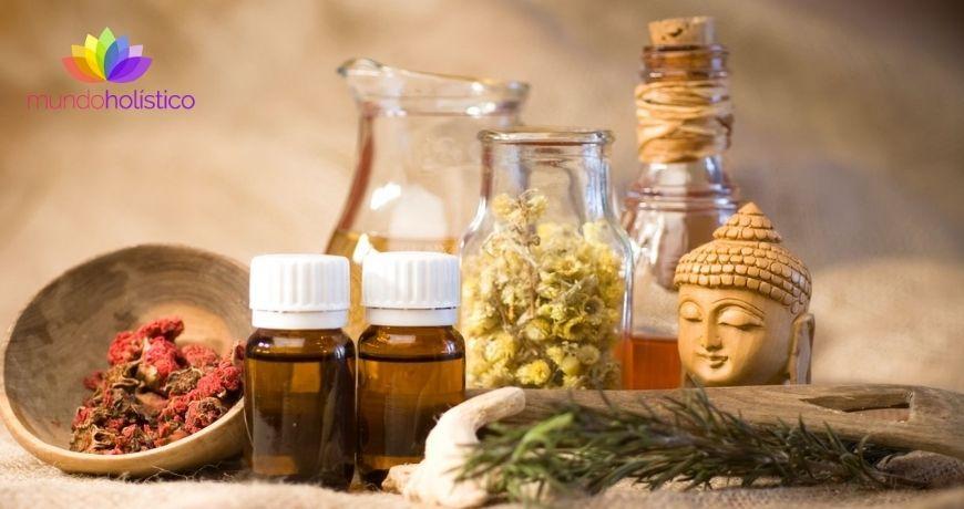 ¿Qué es la medicina tradicional AYURVEDA?