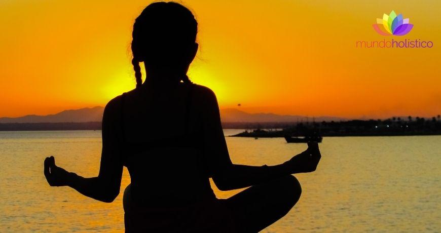 Comenzar una vida espiritual