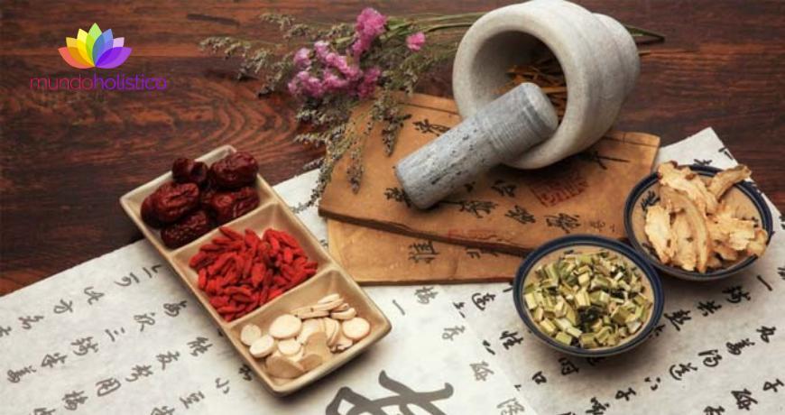 Medicina china, mucho más que agujas