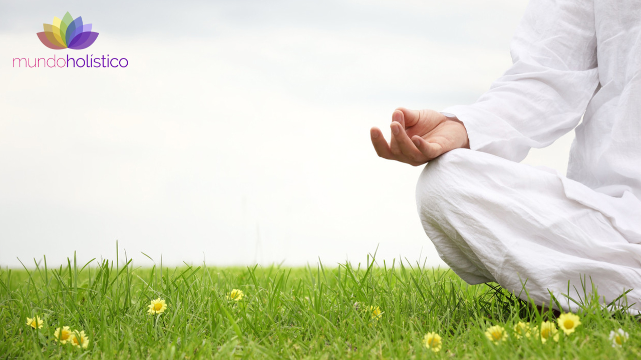 Meditación como manifestación de la espiritualidad
