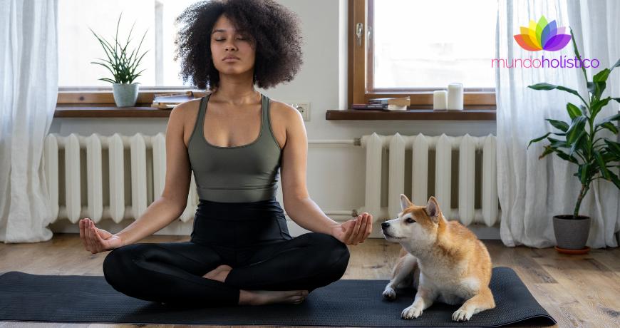 Siete tipos de meditación