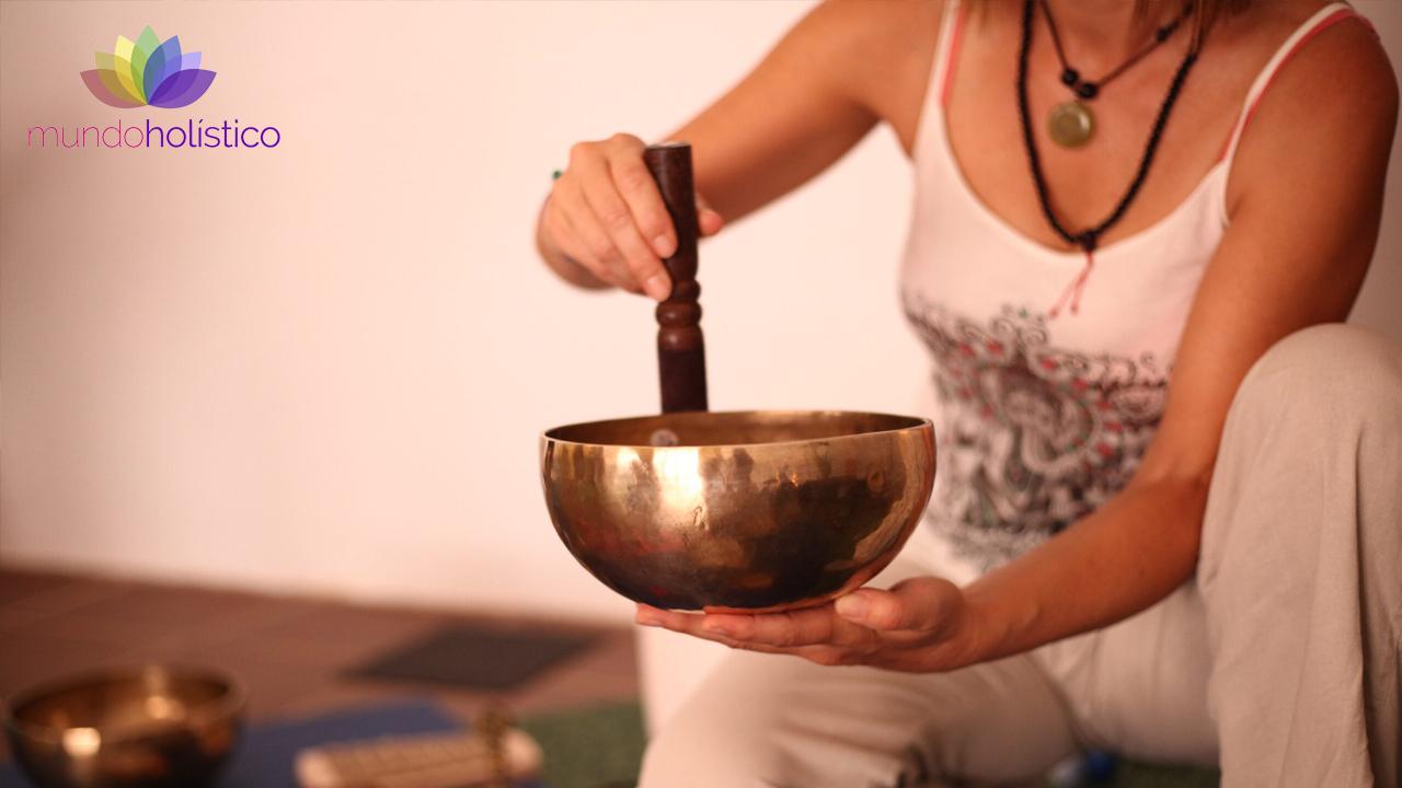 La Sonoterapia o Terapia del Sonido