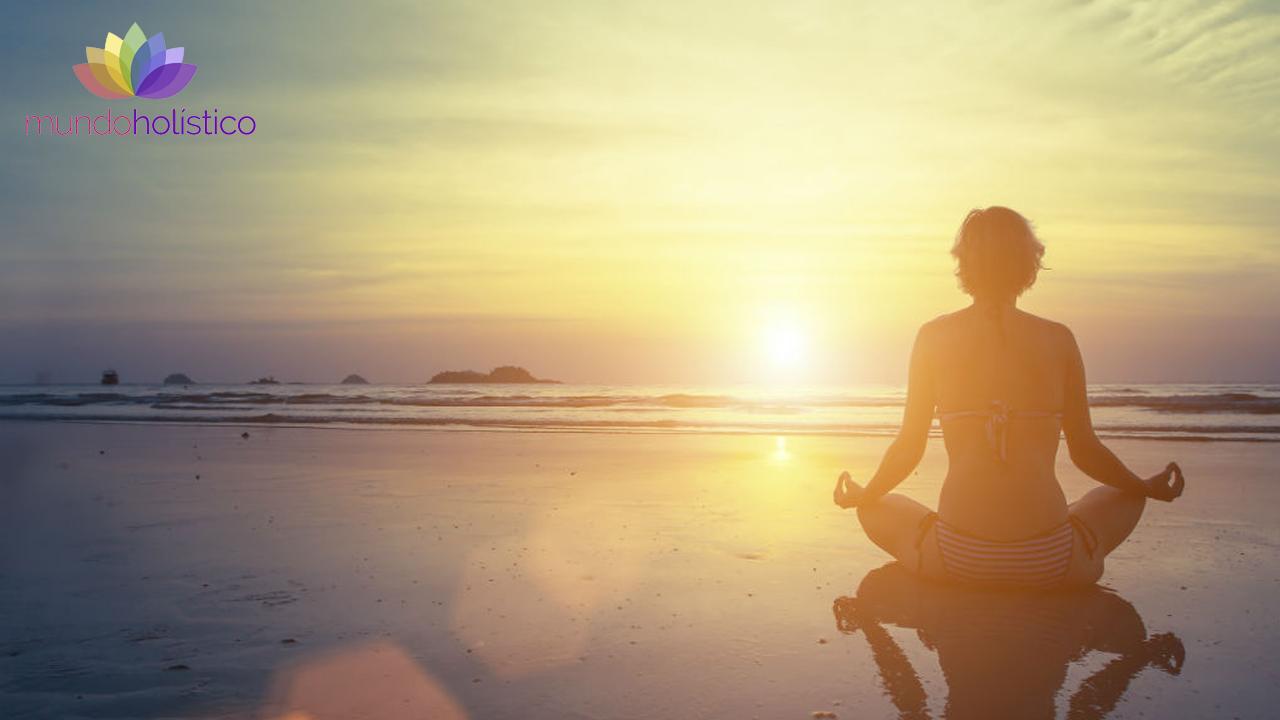 Tipos de meditación y sus características