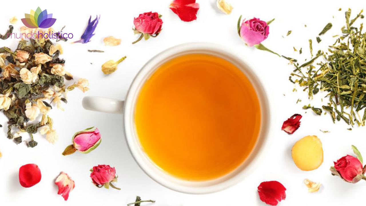 Tisana y Té ¿En qué son diferentes?