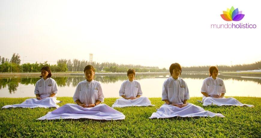 Ventaja del Mindfulness en niños
