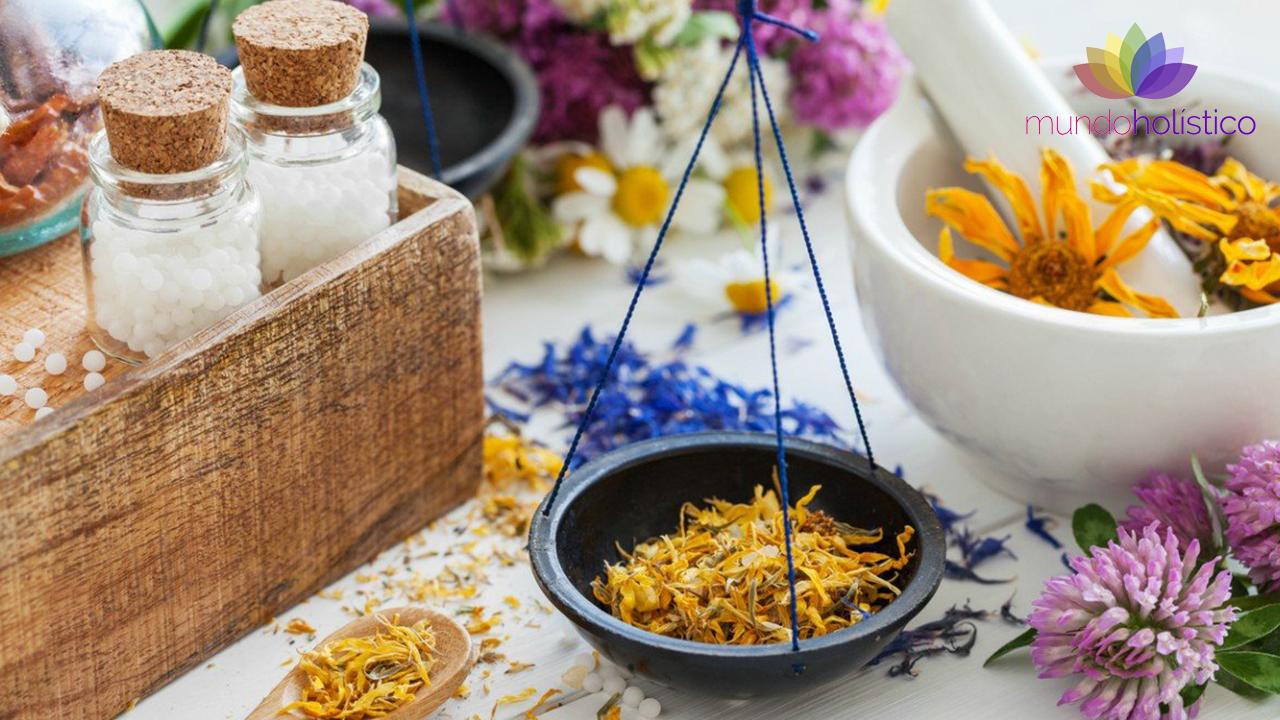 ¿Cuáles son los beneficios de la Homeopatía?