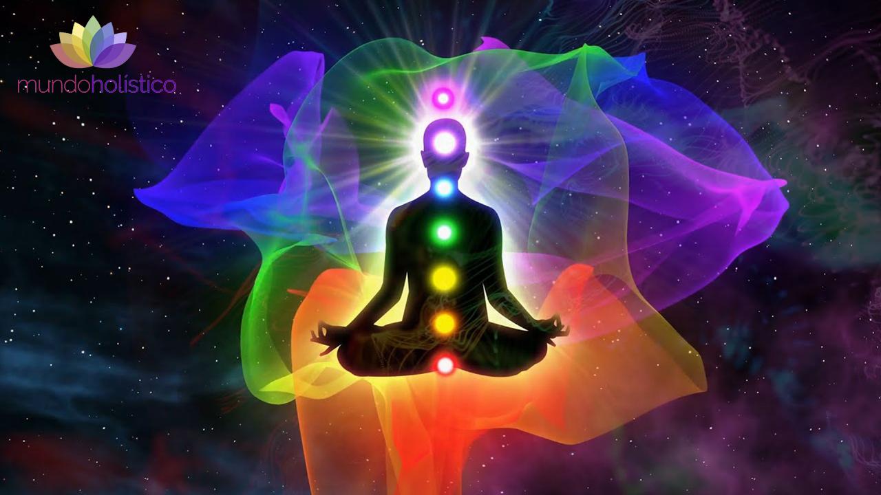 La limpieza del aura a través de la Terapia de Vara Atlante