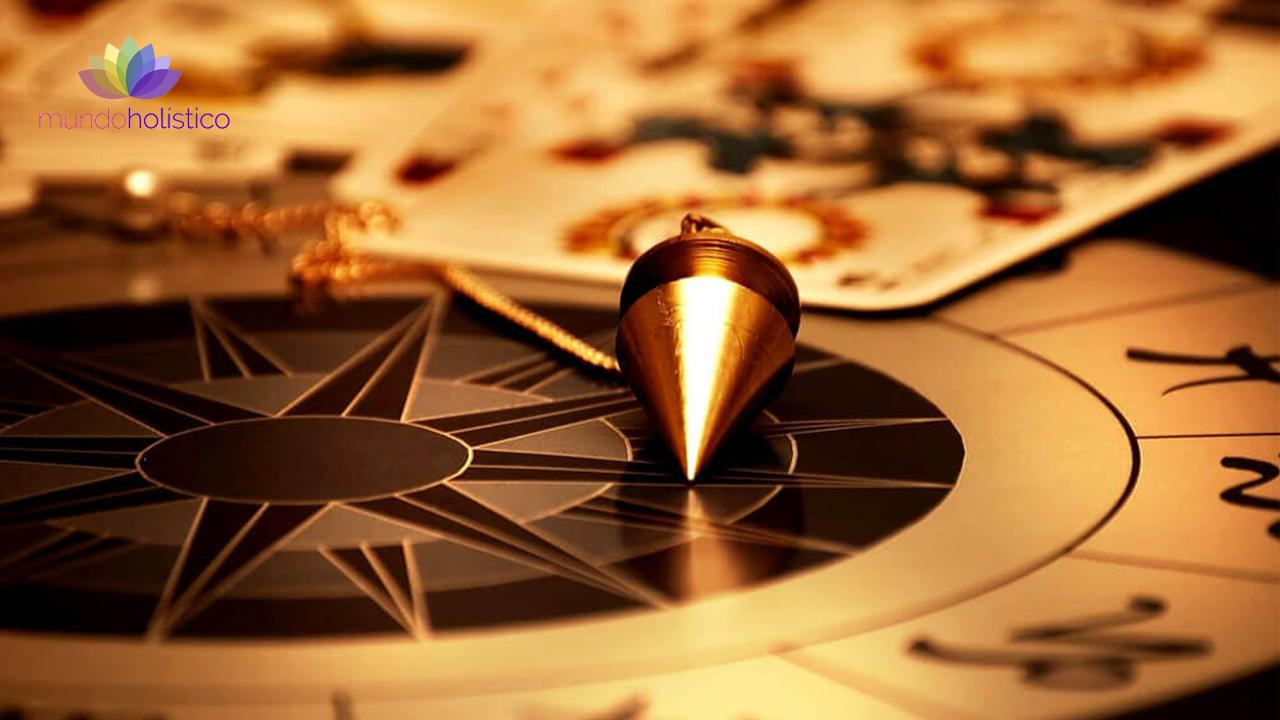 Tipos de Oráculos y Métodos de adivinación