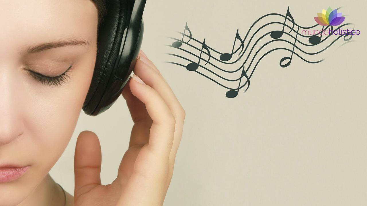 ¿Qué es la musicoterapia y qué beneficios tiene?
