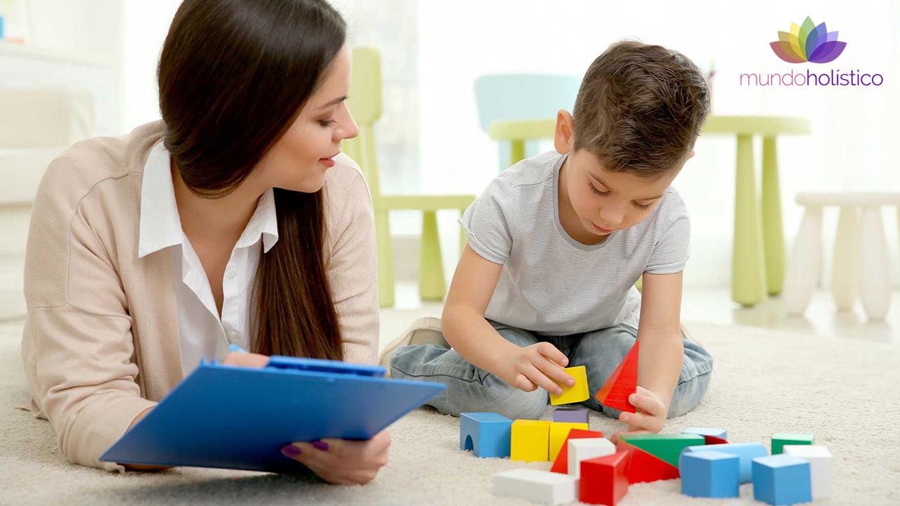 ¿Qué es la psicología infantil?